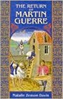 The Return of Martin Guerre (text only) by N. Z. Davis