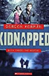 The Rescue (Kidnapped, #3)