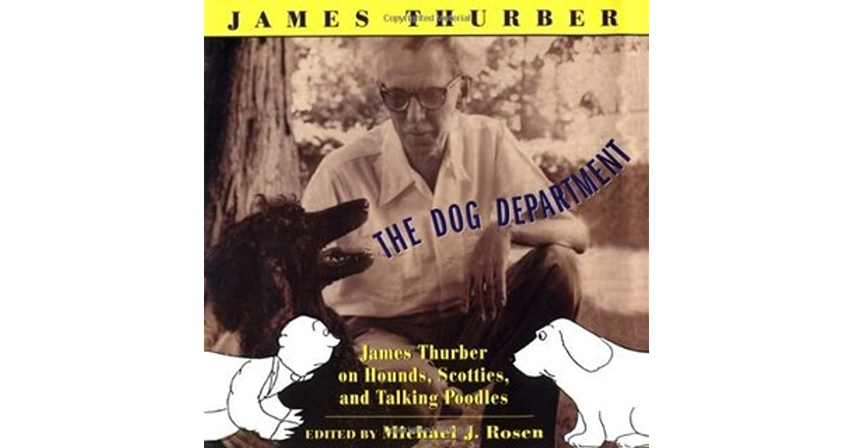attempt an essay on james thurber niversity days University days james thurber his audience with the follies and foibles of himself and his peers at the university do my essay on university days cheap.