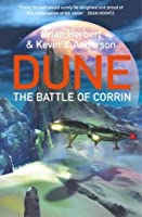 The Battle Of Corrin (Legends of Dune, #3)