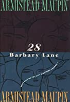 28 Barbary Lane: The Tales of the City Omnibus (Tales of the City, #1-3)