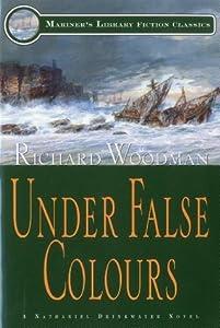 Under False Colours (Nathaniel Drinkwater, #10)