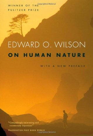 on human nature by edward o wilson