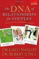The DNA of Relationships for Couples (Smalley Franchise Products)