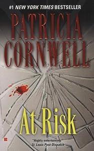 At Risk (Winston Garano, #1)