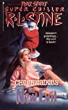 The New Evil (Fear Street Cheerleaders, #4: Fear Street Superchiller, #7)