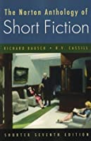 The Norton Anthology of Short Fiction, Shorter 7th Edition