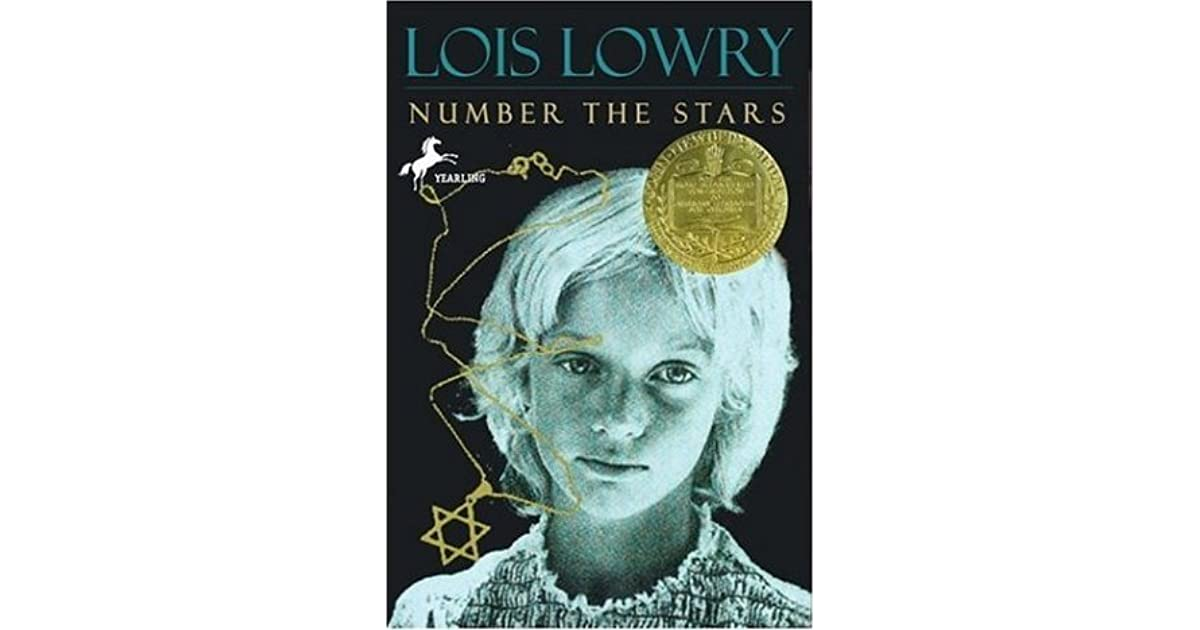 lois lowry number the stars book report Lois lowry is a popular children's book author responsible for such critically acclaimed titles as 'the giver' and 'number the stars'.