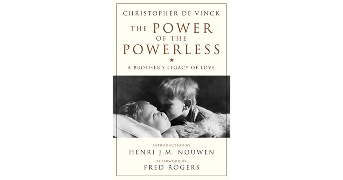 the power of powerless Define powerless: devoid of strength or resources lacking the authority or capacity to act — powerless in a sentence.