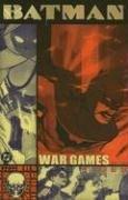 Batman: War Games, Act 2: Tides