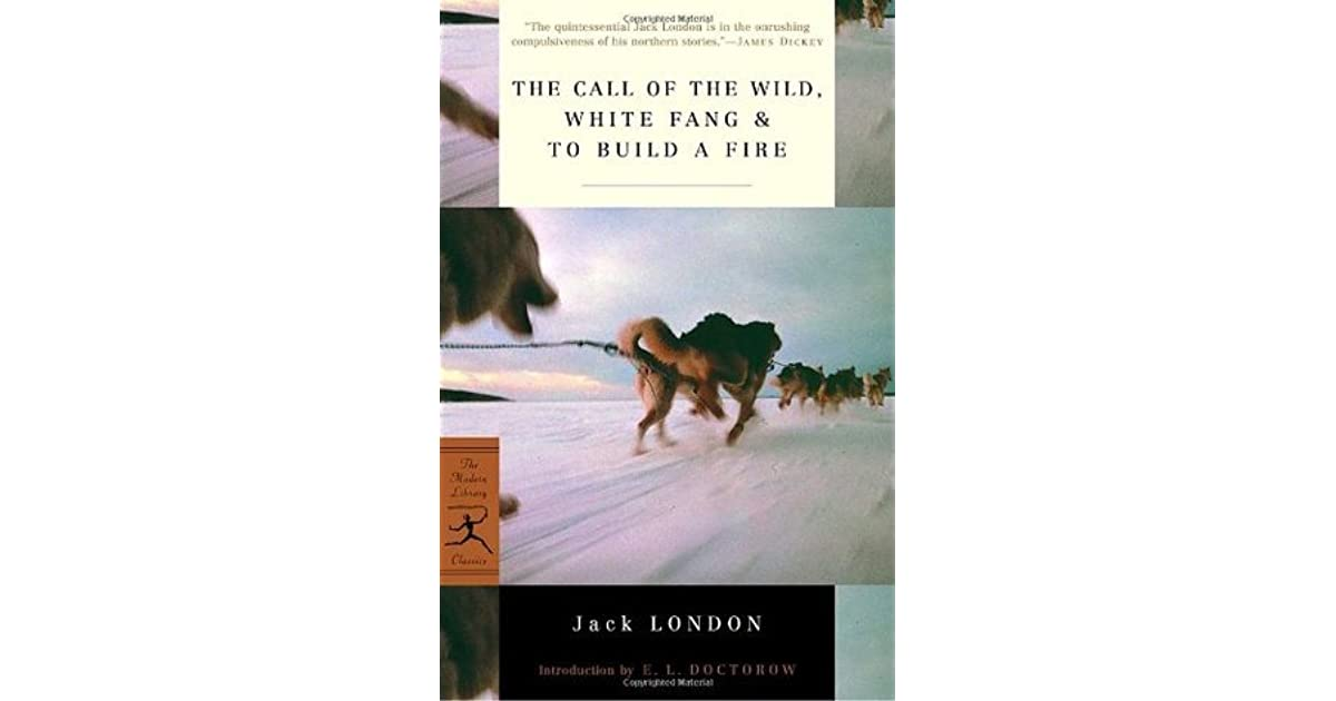 an analysis of the book to build a fire by jack london To build a fire is a short story by american author jack london there are two versions of this story, one published in 1902 and the other in 1908 the story written in 1908 has become an often anthologized classic, while the 1902 story becomes a lesser known story.