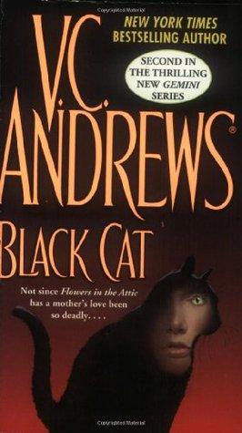 Black Cat (Gemini, #2) by V C  Andrews