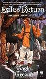 Exiles' Return (Ghatti's Tale, #3)