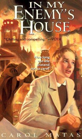 Beginning Chapter Books: Historical Fiction