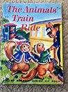 The Animals' Train Ride