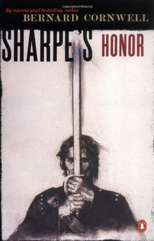 Sharpe's Honour (Request) - Bernard Cornwell