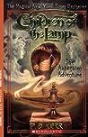 The Akhenaten Adventure (Children of the Lamp, #1)