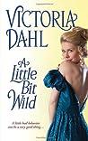 A Little Bit Wild (York Family, #1)
