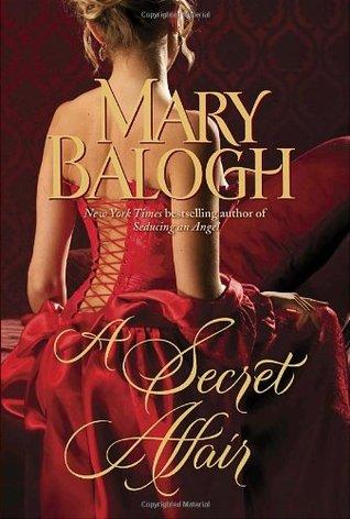 A Secret Affair (Huxtable Quintet, #5)