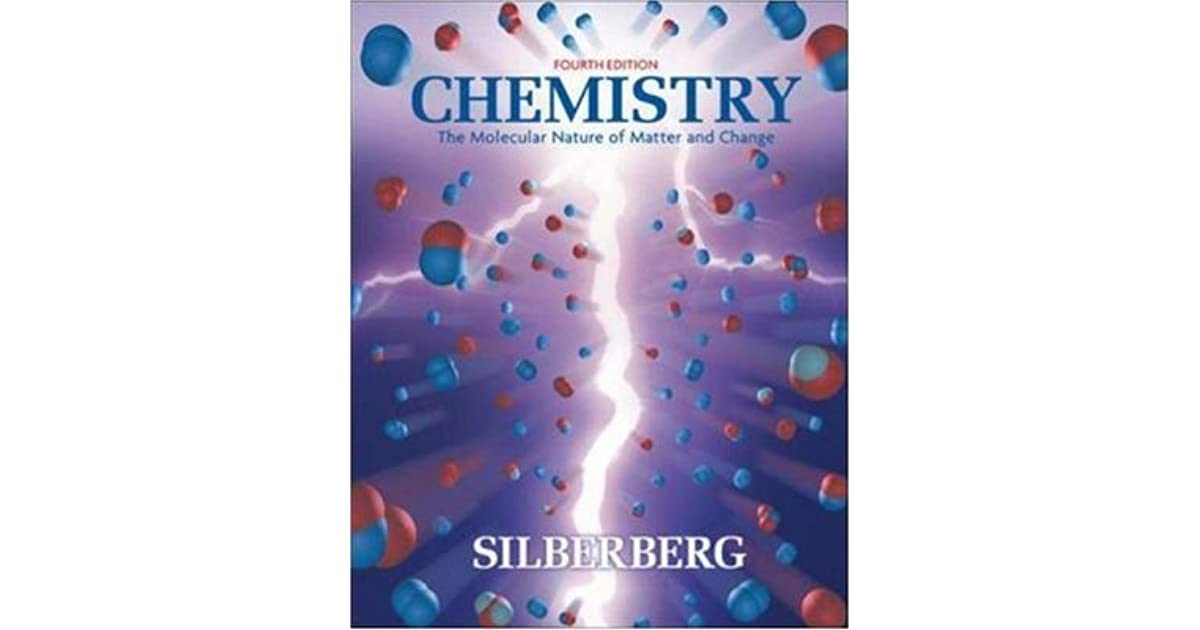 chemistry 5th edition gilbert answers