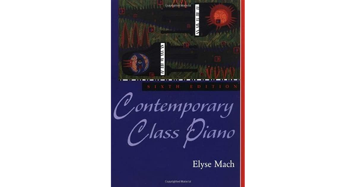 Contemporary class piano by elyse mach fandeluxe Gallery