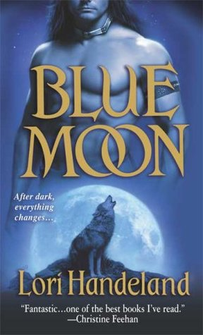 Image result for book cover blue moon lori handeland