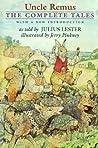 Uncle Remus by Julius Lester