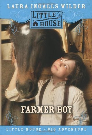 Book Review: Farmer Boy by Laura Ingalls Wilder