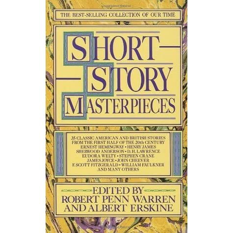 in our time short story collection