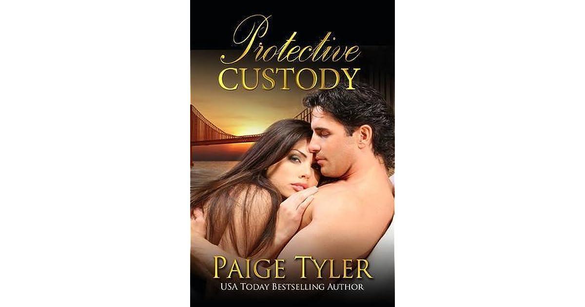 Protective custody adult was