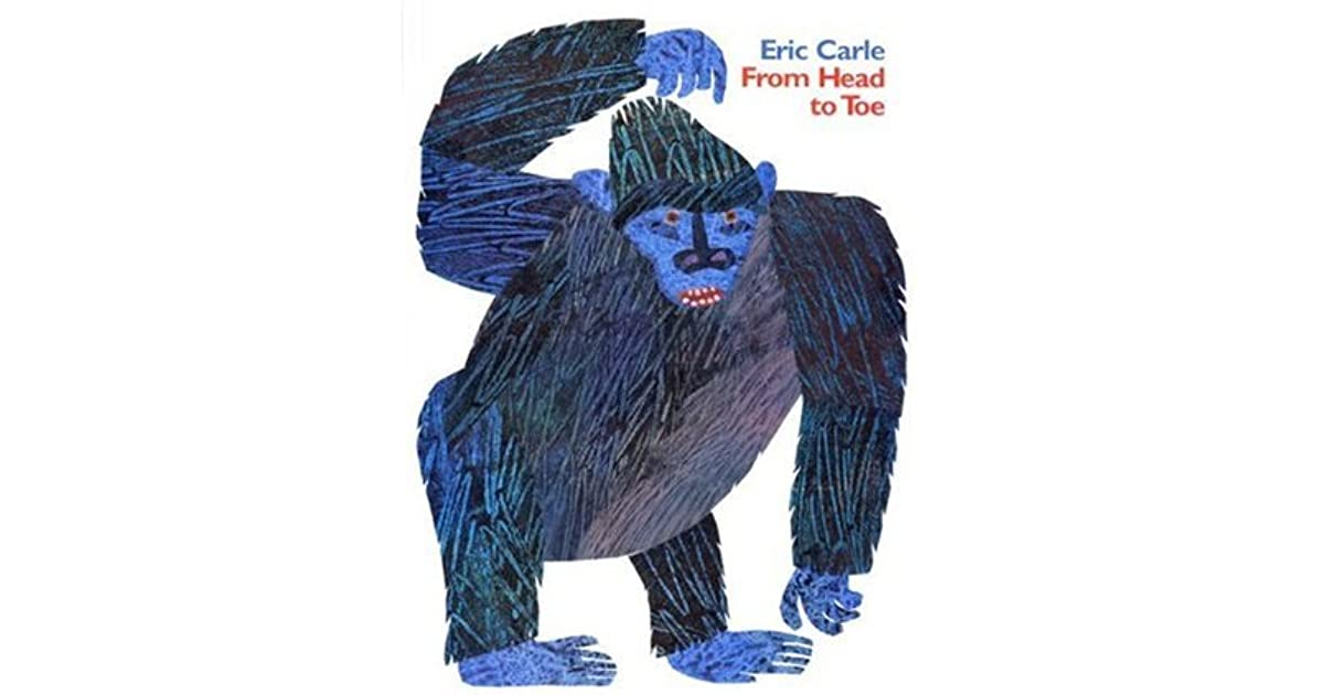 Eric carle from head to toe online dating