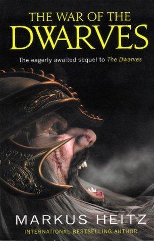 The War of the Dwarves (The Dwarves, #2)