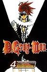 D.Gray-man, Vol. #4 (D.Gray-man, #4)