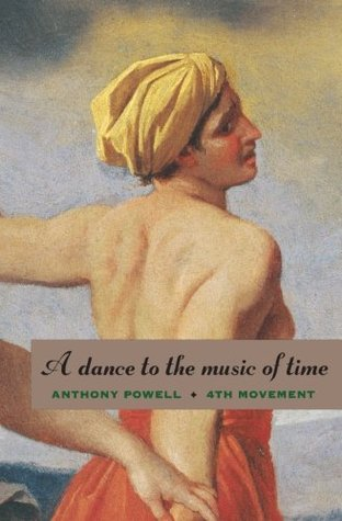 A Dance to the Music of Time: 4th Movement