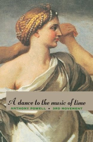 A Dance to the Music of Time: 3rd Movement