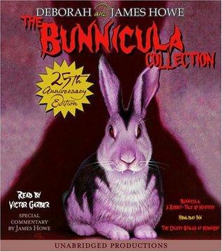 The Bunnicula Collection (Bunnicula, #1–3)