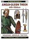 Anglo-Saxon Thegn AD 449–1066
