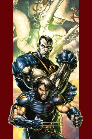 Ultimate X-Men Collection, Book 5