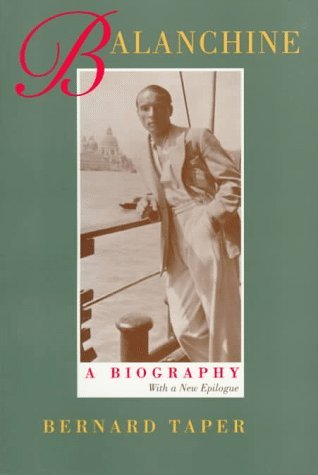 Balanchine: A Biography