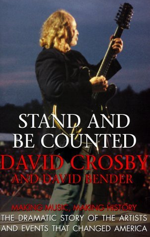 Stand and Be Counted: A Revealing History of Our Times Through the Eyes of the Artists Who Helped Change Our World