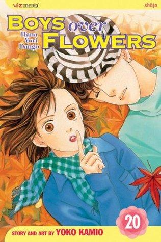 Boys Over Flowers: Hana Yori Dango, Vol. 20