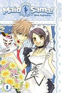 Maid-sama! Vol. 01 (Maid-sama!, #1)
