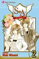 Special A, Vol. 02 (Special A, #2)