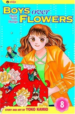 Boys Over Flowers: Hana Yori Dango, Vol. 8