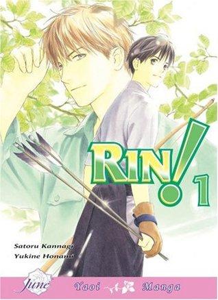 Rin!, Volume 01 by Satoru Kannagi