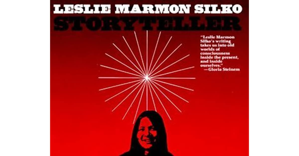 collection critical essay leslie marmon silko In 1948 leslie marmon silko was born in albuquerque most critical intrest in silko springs from her strong ties to and leslie silko's storyteller.