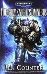 Grey Knights: The Omnibus (Grey Knights #1-3)