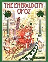 The Emerald City of Oz (Oz, #6)
