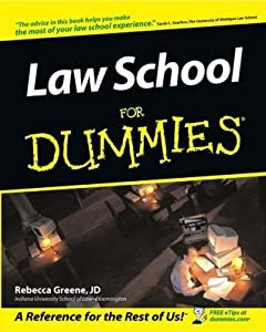 Law School For Dummies®