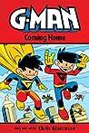G-Man Volume 3: Coming Home
